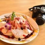 ライトオーシャンパンケーキ 3