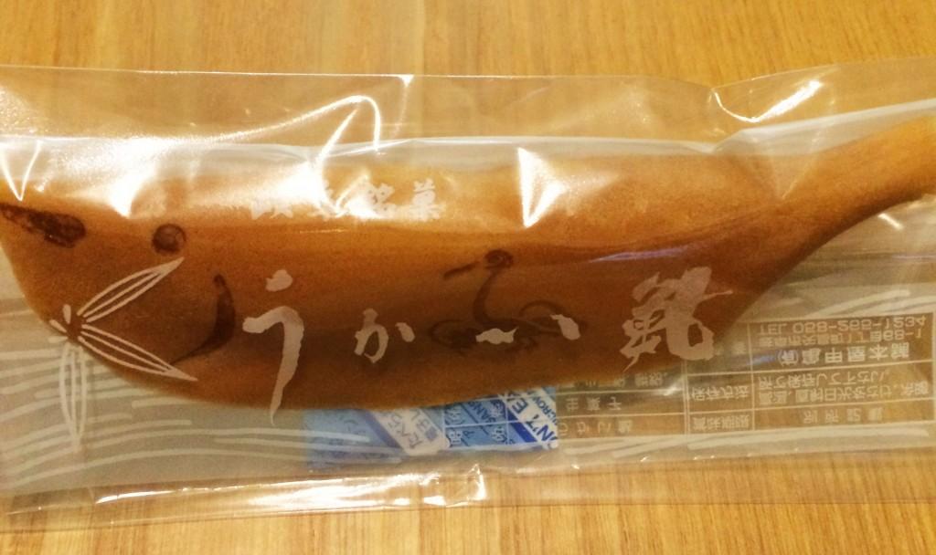 亀甲屋鮎菓子 (2)